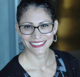 Lori Cortez-Regan