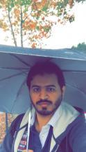 Dafer Alqarni, MA 2018