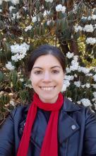 Lauren Proffitt
