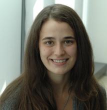 Hanna Menefee, MA 2015
